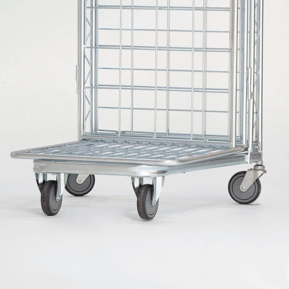 Roller K3 Karton ve Koli Yük Taşıma Arabası 350 kg.