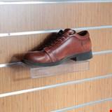 Ayakkabı Rafı Etiketlikli KPG (Kanallı Panoya Geçen) 5x11,5x25 cm