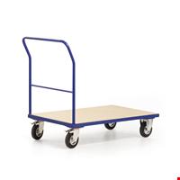 Yük Taşıma Arabası Tip 1 450 kg. Mavi