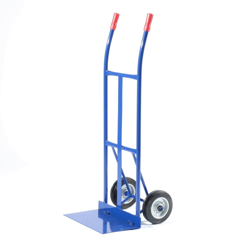 Koli Taşıma El Arabası Küçük Boy T4 100 kg. Mavi