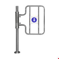 Eurogate Çift Yönlü Mekanik Kapı Sol