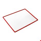 Eurobox Plastik Çerçeve A2 10'lu Paket Kırmızı