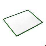 Eurobox Plastik Çerçeve A2 10'lu Paket Yeşil
