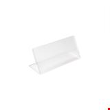 Masaüstü Fiyat Etiketliği 10'lu Paket 4,5x10 cm