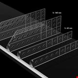 Cool Ayarlı Bölücü 6x24,5/48,5 cm