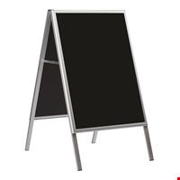 Yazılabilen Menü Panosu 88x50 cm