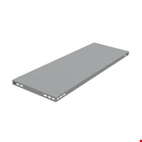 Cıvatalı Çelik Raf 0,1 cm - 3x59x93 cm Gri