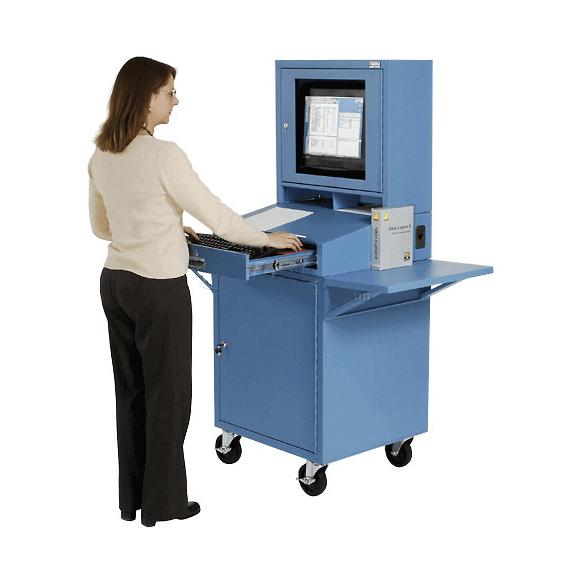 Endüstriyel Bilgisayar Kabini CK-01
