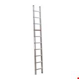 Tek Parçalı Alüminyum Merdiven 6 Basamaklı