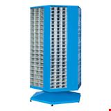 Çekmeceli Kutu Standı Tip 2 185x95x95 cm