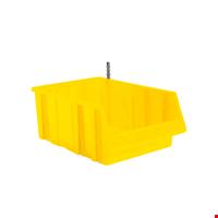 Plastik Avadanlık Tip 2 20x50,3x34 cm Sarı