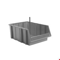 Plastik Avadanlık Tip 2 20x50,3x34 cm Gri