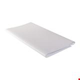 Kuşe Kağıt 70x100 cm 50'li Paket Gümüş