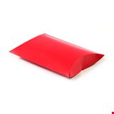 Mekik Kutu, Gömlek Hediye Paketleme Kutusu 10'lu Paket, 29x34x7,5cm Kırmızı