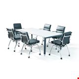Icon Toplantı Masası 75x100x200 cm