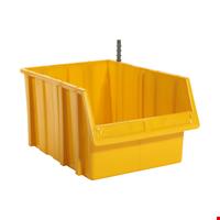 Plastik Avadanlık Tip 2 25x50,3x34 cm Sarı